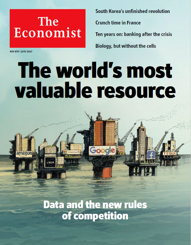 The world´s most valuable resource